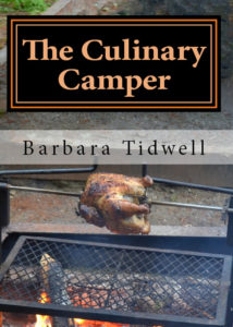 The Culinary Camper Cookbook